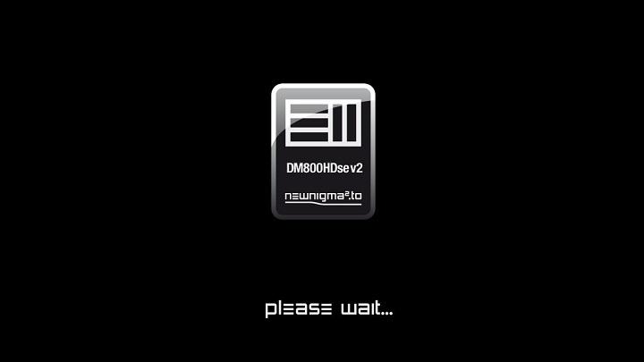newnigma2-daily-black-eB-sim2-upgradable-dm800sev2-01_08_2015 in DM 800HD SE