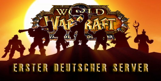 656 World of Draenor Server