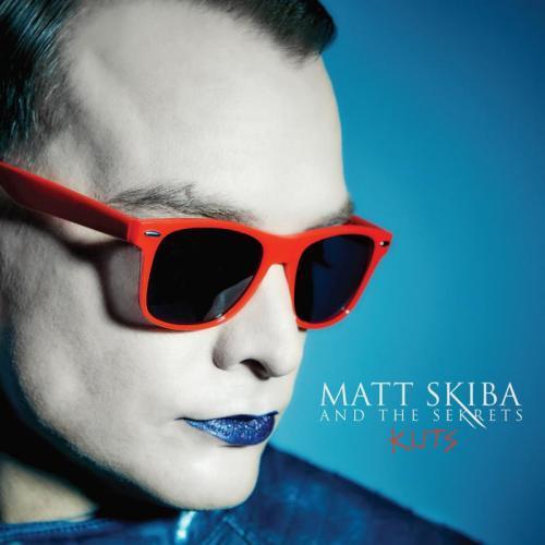 Matt Skiba and the Sekrets - KUTS (2015)