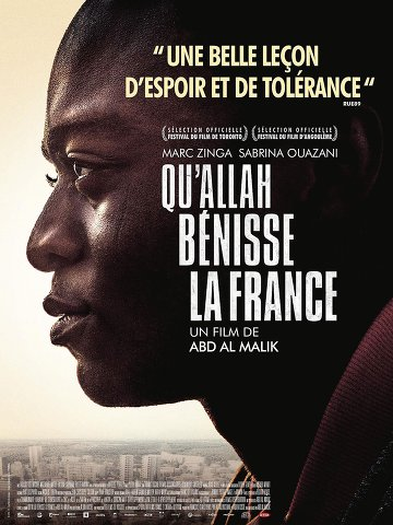 Qu'Allah bénisse la France 2014 [FRENCH] [WEBRiP]