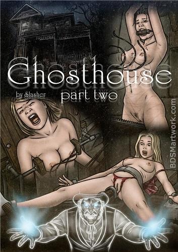 Slasher – Ghost House Part 1-2