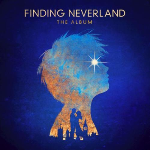 VA - Finding Neverland: The Album (Songs From The Broadway Musical) (2015)