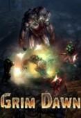 Grim Dawn Deutsche  Texte, Untertitel, Menüs Cover