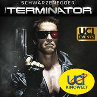 "Bild zum Artikel: UCI EVENTS präsentiert: Kinospecial ""TERMINATOR"""