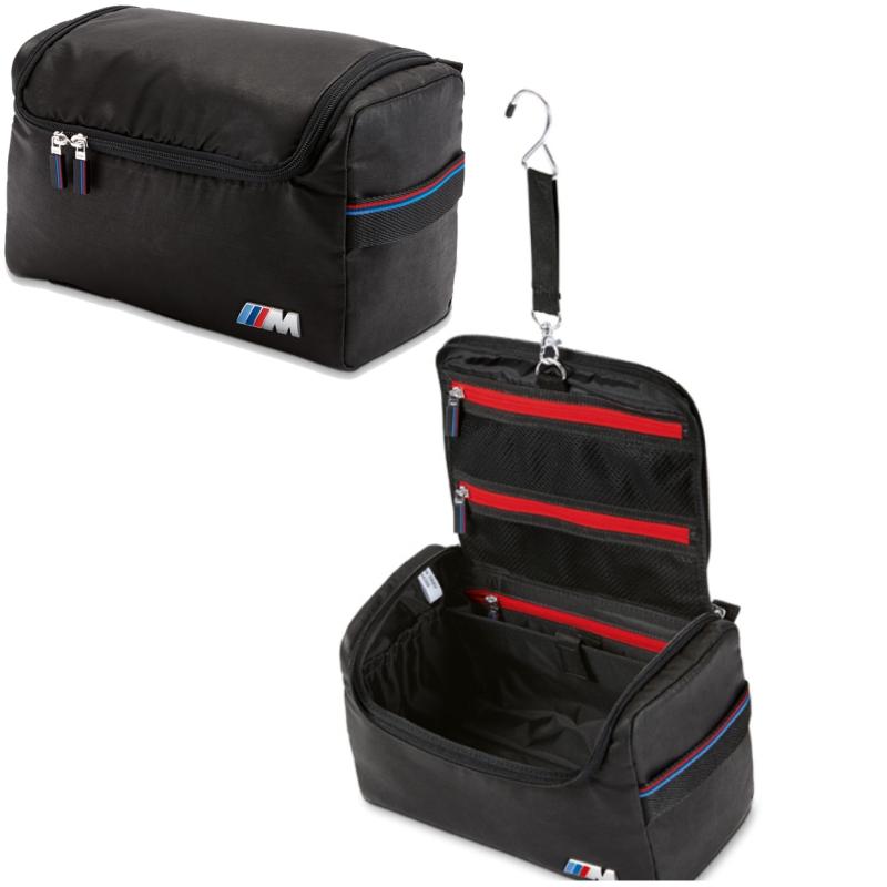bmw m kulturtasche reisetasche personal care bag. Black Bedroom Furniture Sets. Home Design Ideas