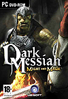 Dark Messiah Of Might & Magic Deutsche  Videos Cover
