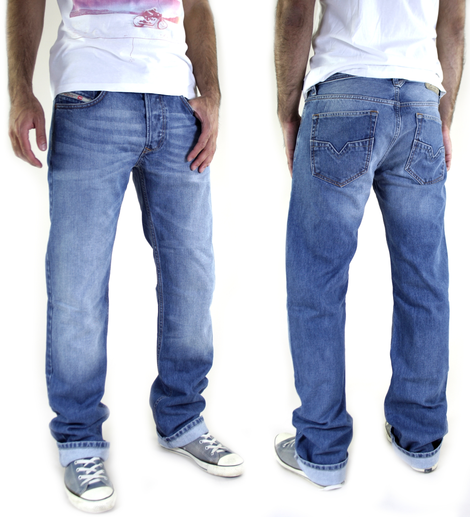 The Perfect Pair - %color %size Jeans on Sale