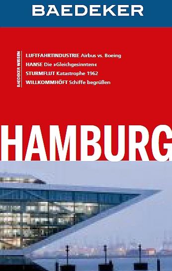 Baedeker - Hamburg