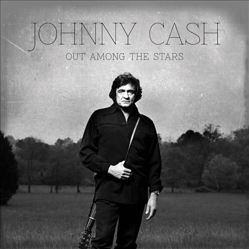 Johnny Cash - Out Among the Stars (Deluxe Edition) (2014)