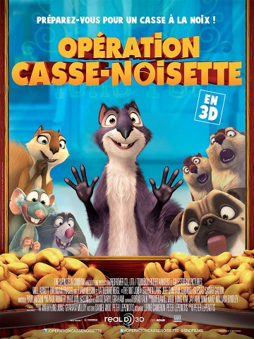 Opération Casse-noisette 2014 [TRUEFRENCH] [DVDRiP]