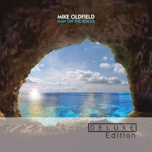 Mike Oldfield - Man On The Rocks (Deluxe Edition) (2014) + 3CD