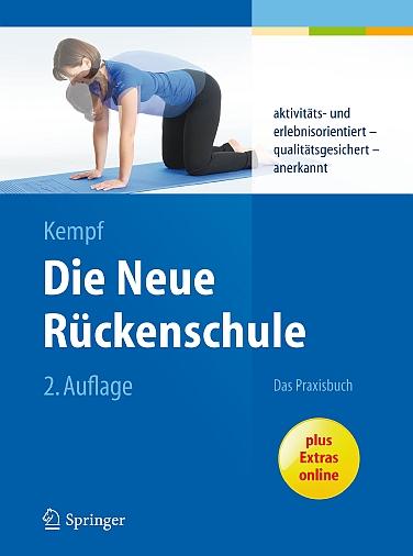 Die Neue Rückenschule - Das Praxisbuch