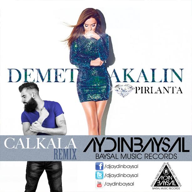 Akalin Calkala (Aydin Baysal Remix)