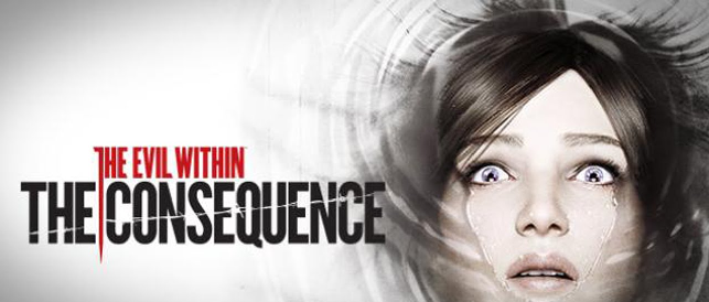 The Evil Within inkl. The Consequence