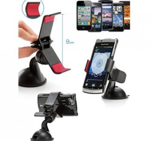 360 universal smartphone handy navi auto f r lkw pkw. Black Bedroom Furniture Sets. Home Design Ideas