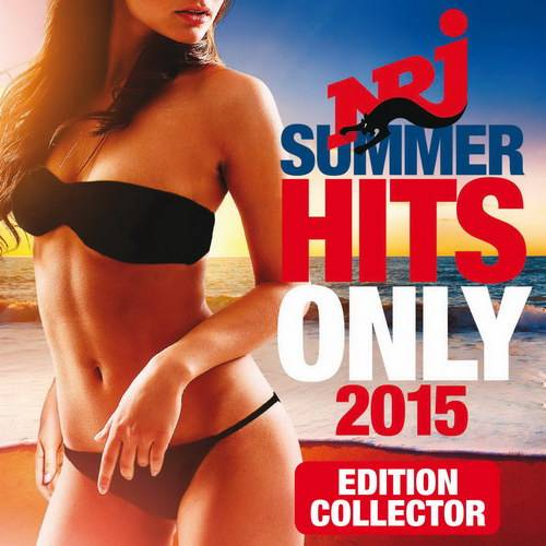 NRJ Summer Hits Only (Collector Edition) (2015)