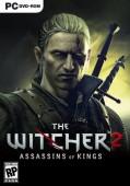 The Witcher 2 Deutsche  Texte, Untertitel, Menüs, Videos, Stimmen / Sprachausgabe Cover