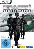 Company of Heroes 2: Ardennes Assault Deutsche  Texte, Untertitel, Menüs, Videos, Stimmen / Sprachausgabe Cover