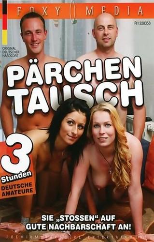 Paerchentausch (2015) Cover