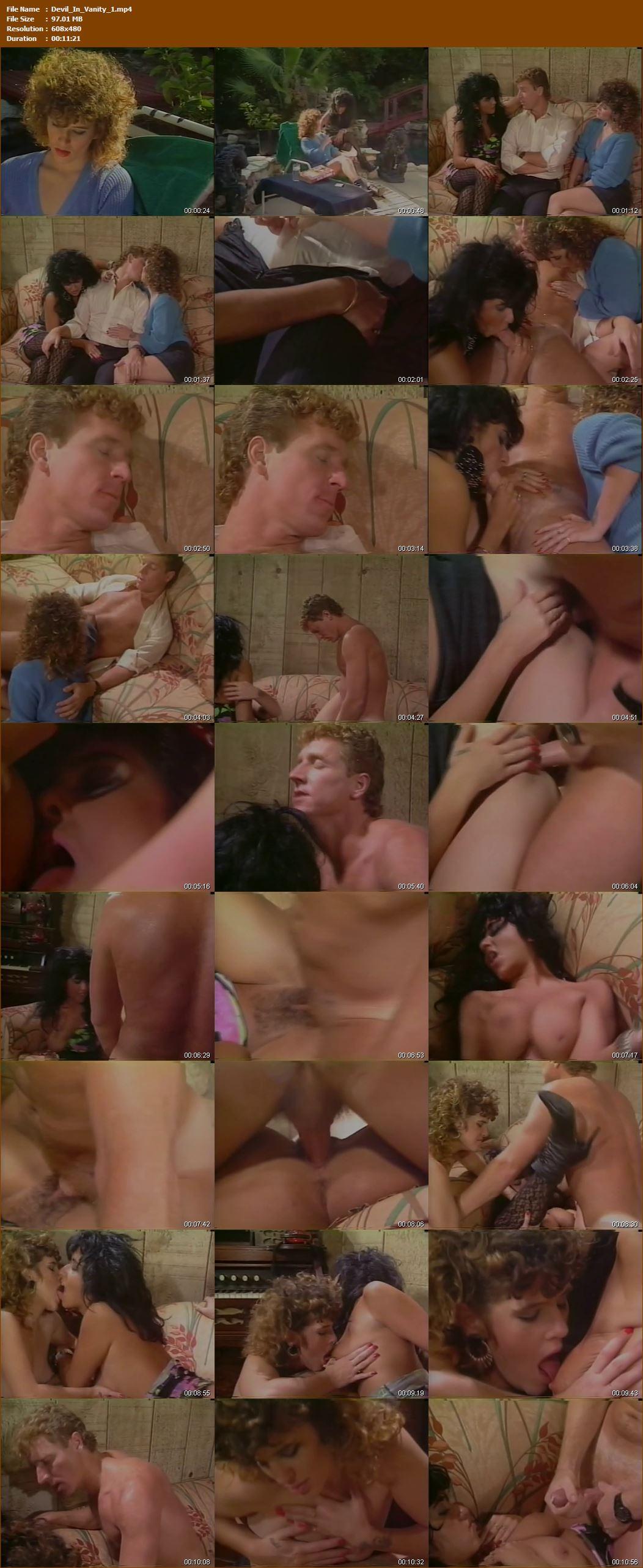 Porn sex demos