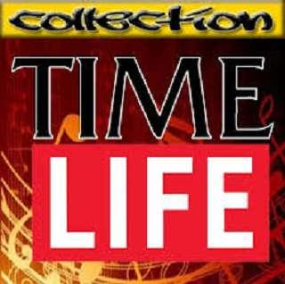 Time Life - Glory Days of R & R BoxSet (xxxx)