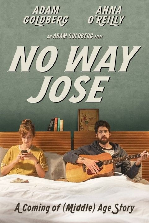 No Way Jose (2015) EN
