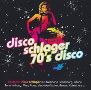 Disco Schlager 70's Disco (2015)