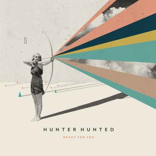Hunter Hunted - Ready For You (2015)