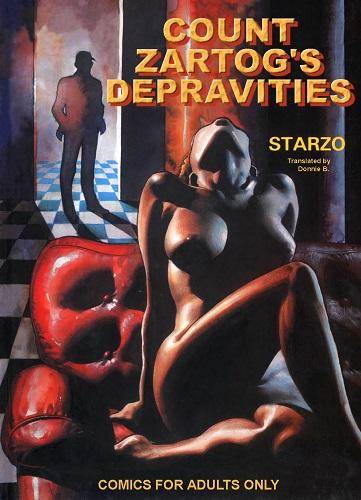 Starzo - Count Zartog's Depravities
