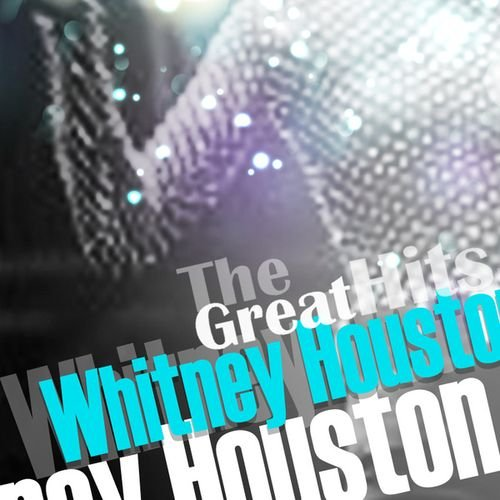 The Great Hits Of Whitney Houston (2015)