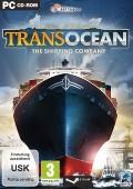 Transocean - The Shipping Company Deutsche  Texte, Menüs Cover