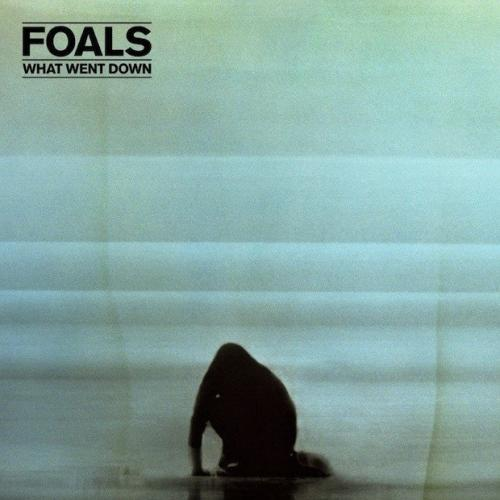 Foals - What Went Down (2015)