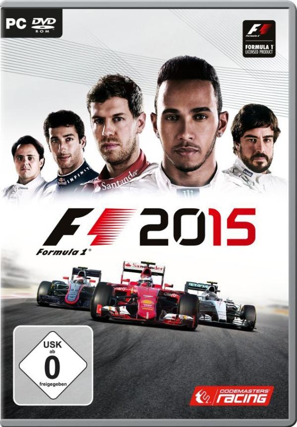 F1 2015 – CPY