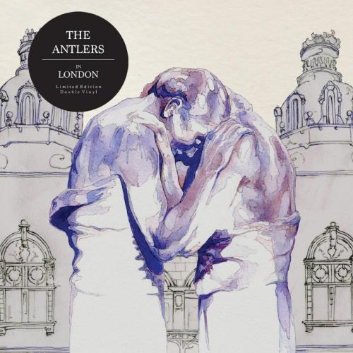 The Antlers - In London (2015)