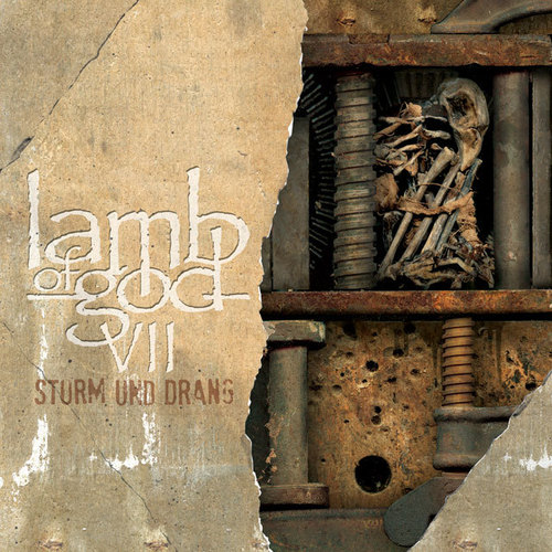 Lamb of God - VII: Sturm und Drang (Deluxe Edition) (2015)