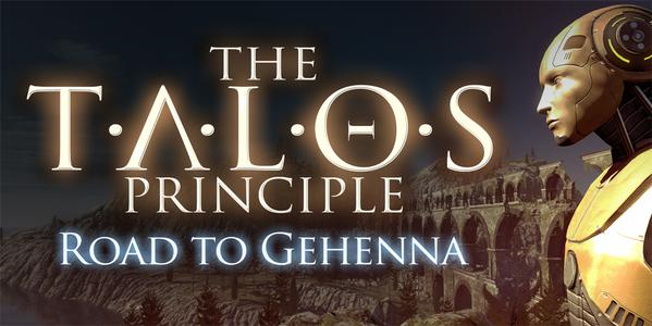 The Talos Principle Road To Gehenna – RELOADED