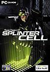Splinter Cell Deutsche  Texte, Untertitel, Menüs, Videos, Stimmen / Sprachausgabe Cover