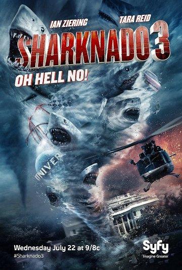 Sharknado 3: Oh Hell No! FRENCH HDTV