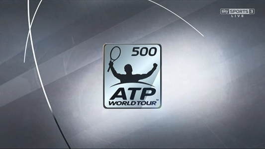 ATP Tour 500 2015 / 1-й круг / Рафаэль Надаль (Испания, 1 / WC) - Фернандо Вердаско (Испания) / Rafael Nadal (Spain, 1 / WC) - Fernando Verdasco (Spain) / Sky Sport 3 [Теннис, 28.07.2015, SD / 576i, TS, EN]