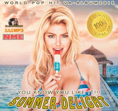 Summer Delight (2015)