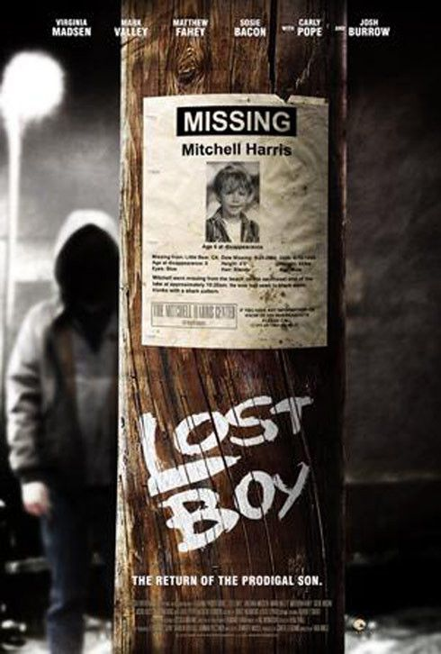 The Lost Boy (2015) EN