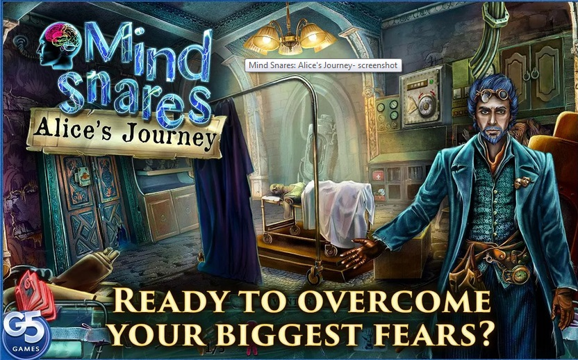 Mind Snares: Alice's Journey Full Apk İndir