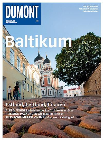 Dumont - Bildatlas - Baltikum