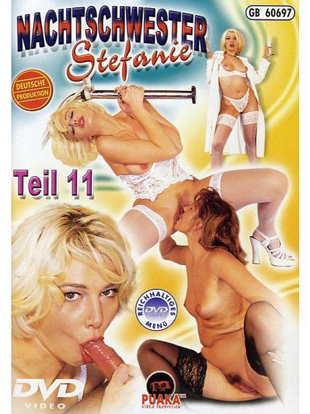 Nachtschwester Stefanie 11 Cover