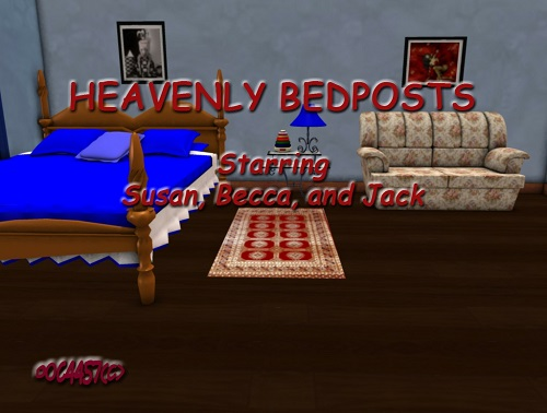 Doc4457 - Heavenly Bedposts