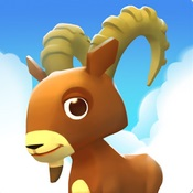 Mountain Goat Mountain v1.2.41 Para Hileli Full Apk İndir