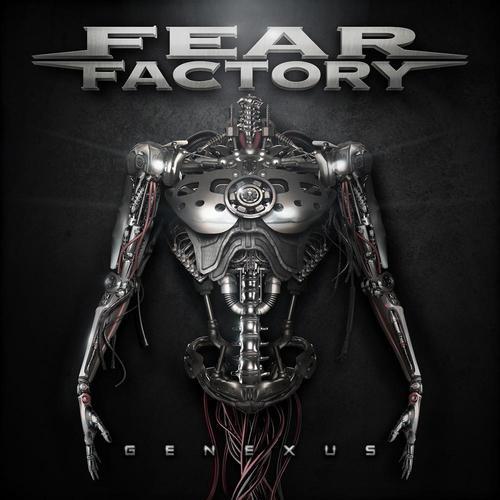 Fear Factory - Genexus (Deluxe Edition) (2015)