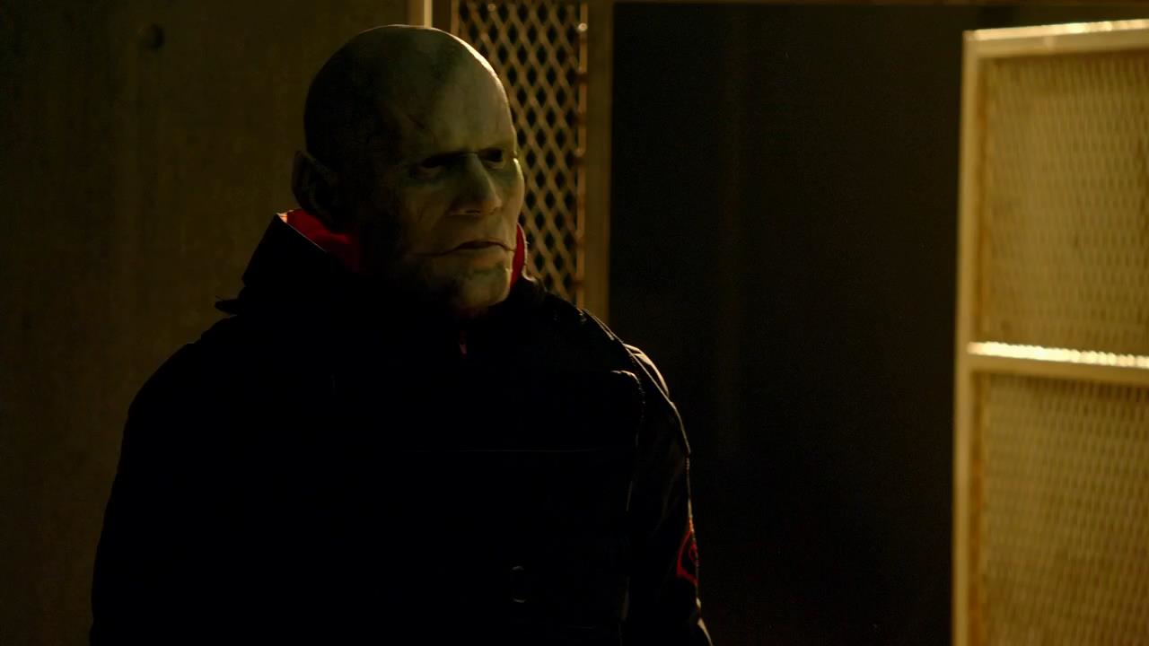 The Strain / Штамм [NewStudio] [WEB-DL] [720p] [Season 2 / Episode 4] [2015 / HDTVRip] [Horror / Drama / Thriller]