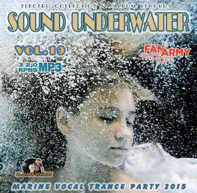 Sound Underwater: Marine Vocal Trance Party Vol 19 (2015)