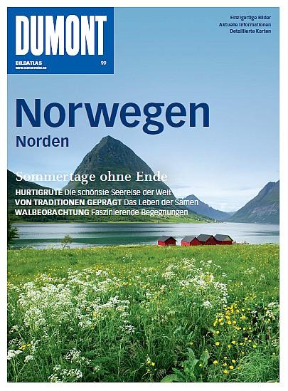 Dumont - Bildatlas -  Norwegen - Norden
